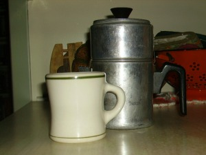 my coffee pot