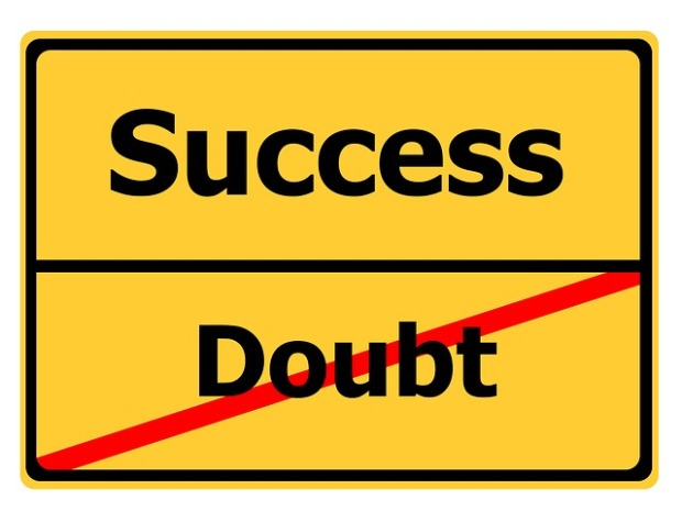 Get rid of doubt about your curriculum!