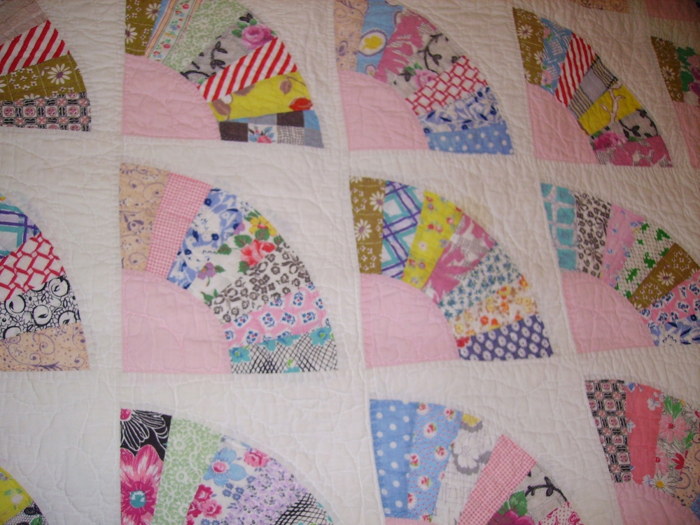My Grandmother's Quilts