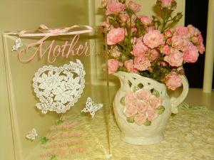 moms bouquet