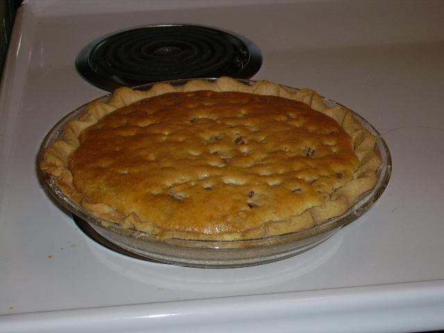 good pie