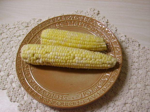 Corn! . . .