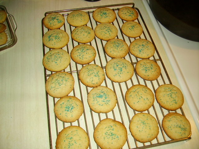 The Cookies!