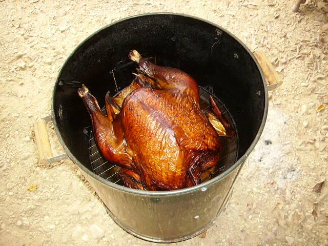 The Turkey Finale