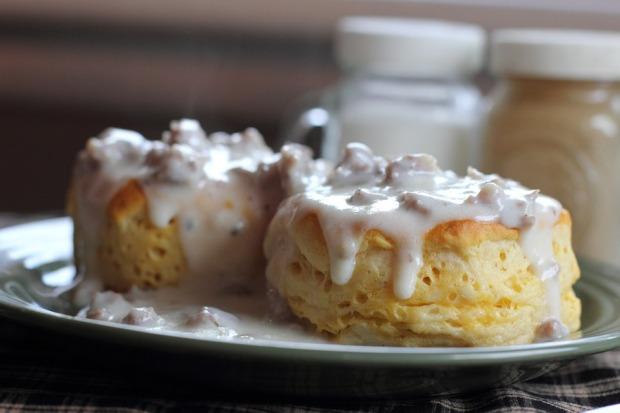 National Biscuit Month, September