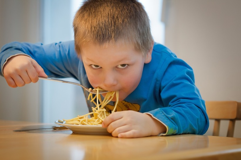 What to Do When Your Child Won't Eat, How to Make a Child Eat