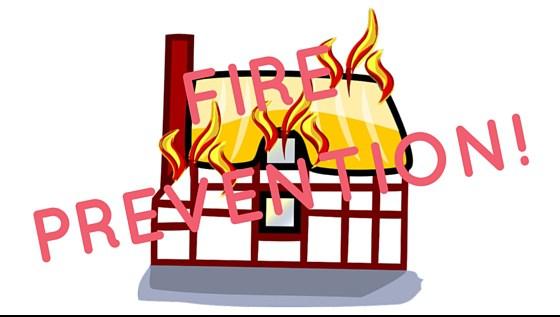Housefire!